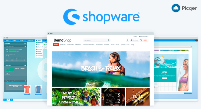 Use Picqer now for your Shopware shop