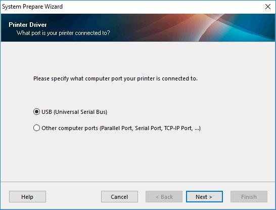 Installing Zebra printer (GK420d) - Picqer Support
