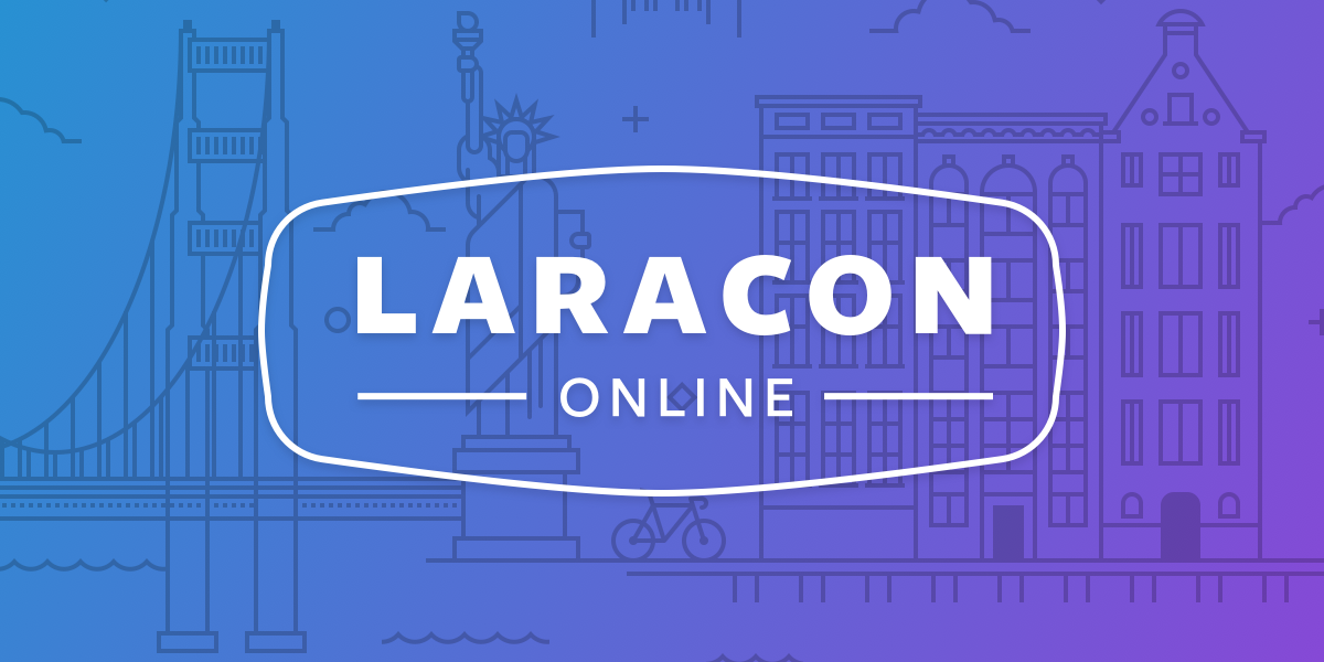 Laracon viewparty